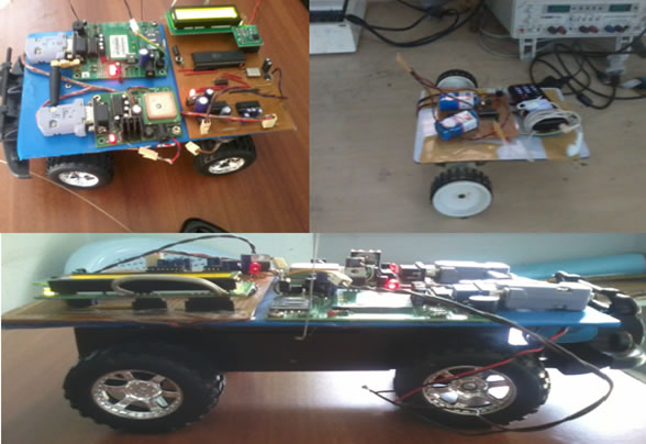 Projects For College Students Free Electronics Circuits Projects B