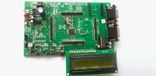 Latest Electronics Projects Ideas For Engineering Students ...