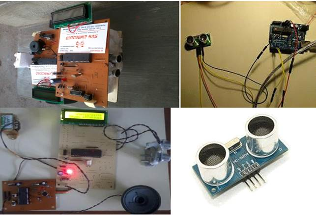 microcontroller based car parking Full-text paper (pdf): modern car parking system using micro  for each parking  slot, ir receivers should be connected to the microcontroller.